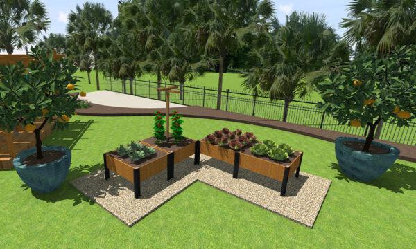 Signature Garden